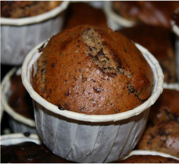 mimi végétale_muffins